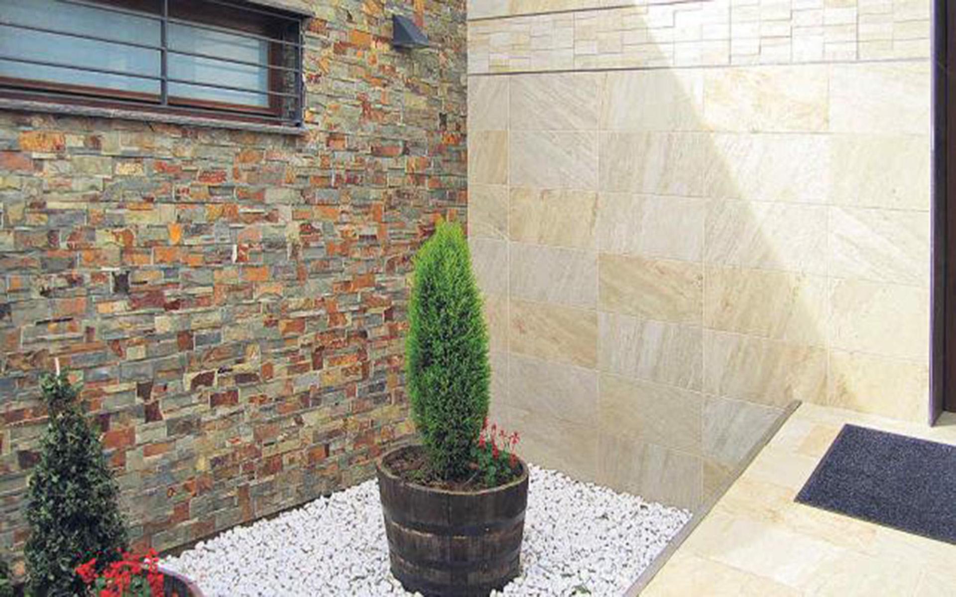 Piedras decoinnovar - Tipos de piedras para fachadas ...